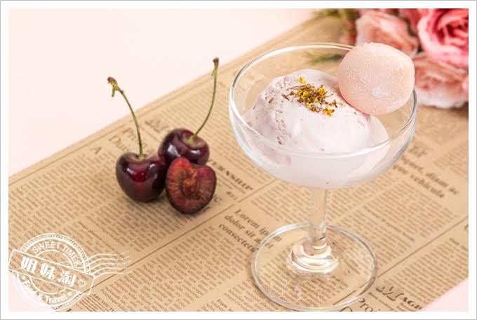 JCcoArtKitchen藝術廚房歐洲酸櫻桃