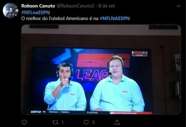 Jovem talento da ESPN Brasil fala sobre sua estreia no canal