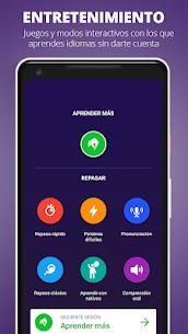 Memrise Pro: Aprende idiomas APK 1