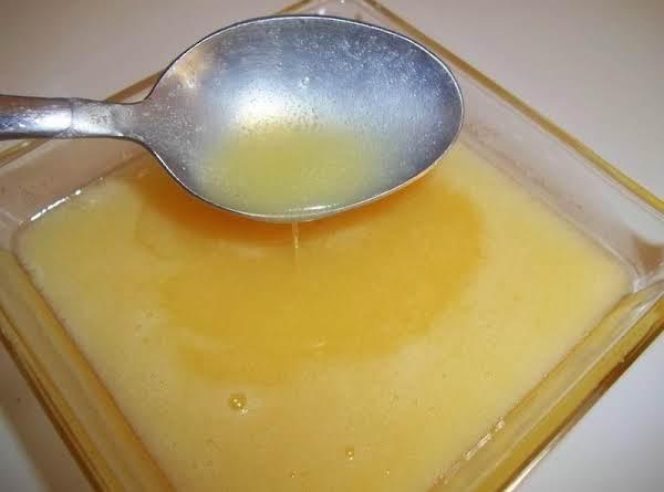 Creamy Pancake Syrup