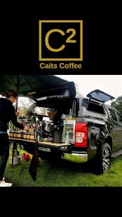 Caits Coffee - náhled