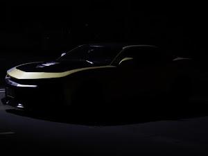 カマロ   LT RS 3.6L カメマレイティブエディション30台限定車のカスタム事例画像 トムさんの2020年06月28日22:07の投稿