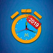 Alarm Clock & Timer & Stopwatch