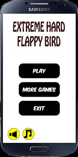 Extreme Hard Flappy Bird
