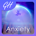 Overcome Anxiety Hypnosis Icon