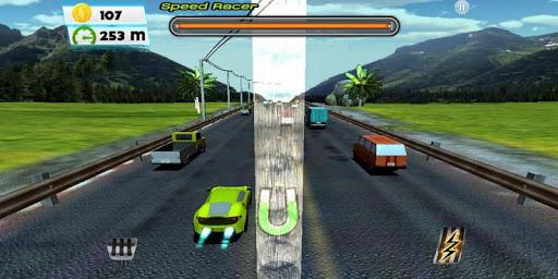 Speed Racing 3D - Car Racer HD