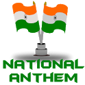Indian National Anthem icon