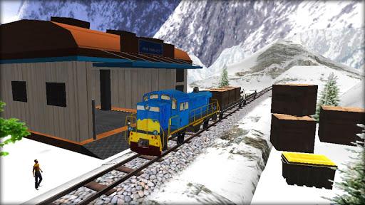Train Subway Simulator 3D