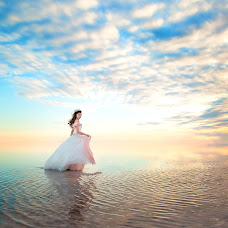 Wedding photographer Anastasiya Zanozina (applegerl). Photo of 02.06.2017