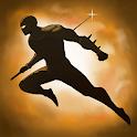 Stickman Ninja : Legends Warrior - Shadow Game RPG icon