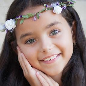 Stefi by Anna Anastasova - Babies & Children Child Portraits ( girl child, child, girl, child photography, child portrait )