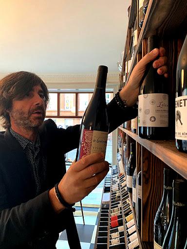 Une dégustation de vin bio français à Copenhague? Retrouvez nos côtes du Rhône et l'ami Victor ici : Classensgade 25 2100 Copenhague