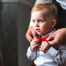 Wedding photographer Konstantin Trifonov (koskos555). Photo of 28.06.2017