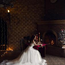 Wedding photographer Anna Fedorova (annarozzo). Photo of 27.04.2016