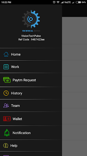 Technical Money app (apk) free download for Android/PC/Windows screenshot