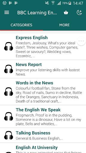 Learning English: BBC News 2018.03.25.2 screenshots 3