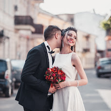 Wedding photographer Viktoriya Ivasenko (vika231194). Photo of 22.07.2018