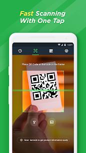 QR Code Reader-Barcode Scanner 1.07 APK Mod for Android 1