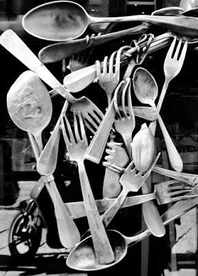 Caos in cucina di patatrach