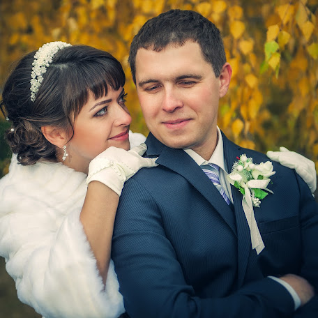 Wedding photographer Oleg Vetrov (VETR-OV). Photo of 08.01.2016