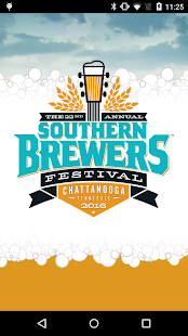 Southern Brewers Festival- screenshot thumbnail