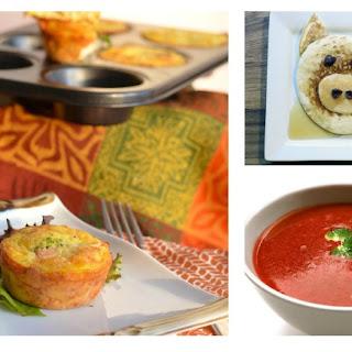 Tuna Tomato Soup Recipes.