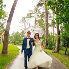 Wedding photographer Natalya Goncharova (natagoncharova). Photo of 25.05.2016