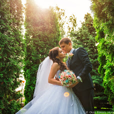 Wedding photographer Olga Ionova (OlgaIonova). Photo of 22.07.2015