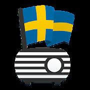 App Radio Sverige - Internet Radio and FM Radio APK for Windows Phone