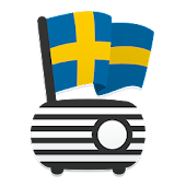 Radio Sverige - Internet Radio and FM Radio
