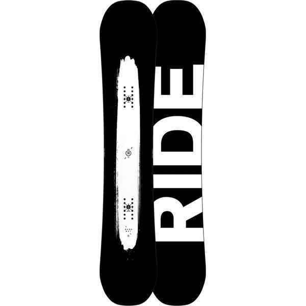 Ride Burnout '2018