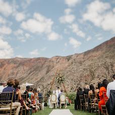 Wedding photographer Hans Rivadeneira (hansandroxes). Photo of 20.05.2018