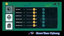 Cyber War screenshot 3