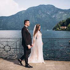 Wedding photographer Yuriy Mazokha (lpjura). Photo of 26.09.2018