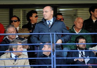 Marotta s'exprime sur la rumeur Messi à l'Inter