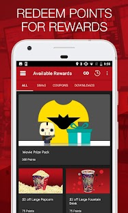 Cinemark Theatres- screenshot thumbnail