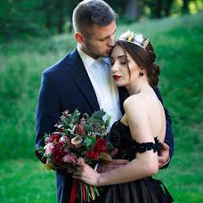 Wedding photographer Sergey Ageev (agsemy). Photo of 02.11.2017
