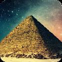 Pyramid Live Wallpaper icon
