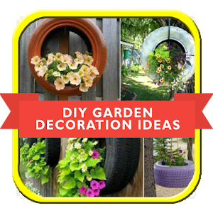 DIY Garden Decoration Ideas Android Apps on Google Play