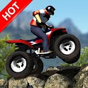 Mountain Climb Racing icon
