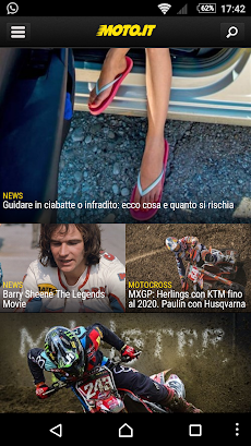 MOTO.IT - Newsのおすすめ画像1