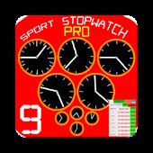 Multiple 9 Chronometers [PRO]