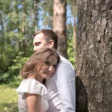Wedding photographer Natalya Vostrikova (natavostrikova). Photo of 16.06.2016