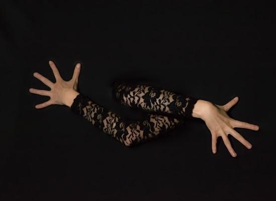 Con le mani... di Pi_M_Pi