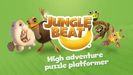 Jungle Beat screenshot 0
