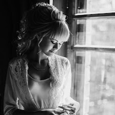 Wedding photographer Mikhail Lukashevich (mephoto). Photo of 20.09.2018