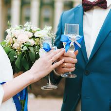 Wedding photographer Sergey Lisica (graywildfox). Photo of 21.03.2018