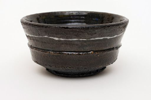 Dan Kelly Ceramic Tea Bowl 10