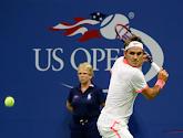 Op de US Open zullen er slechts op twee banen lijnrechters zijn: hawk-eye-systeem neemt controle over op andere banen