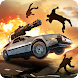 Zombie Derby 2 - Androidアプリ
